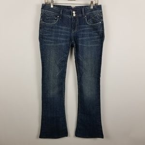Vigoss Collection Womens Fit Skinny Flare 5/6-28